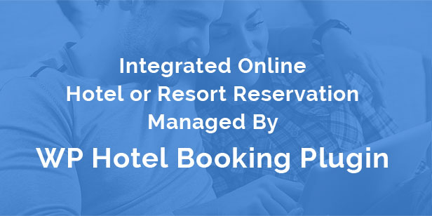 Lakecious : Resort and Hotel WordPress Theme - 1